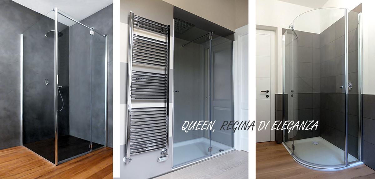 Home eurobox doccia arredi bagno box doccia mori for Box doccia obi